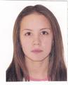 ABDRAKHMANOVA Adelya