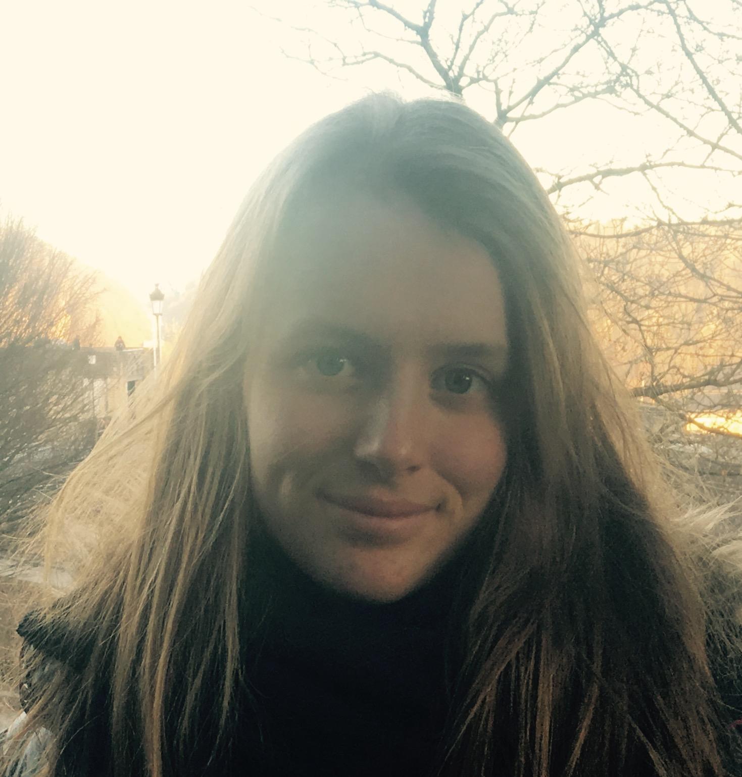 MALVIK Katherina